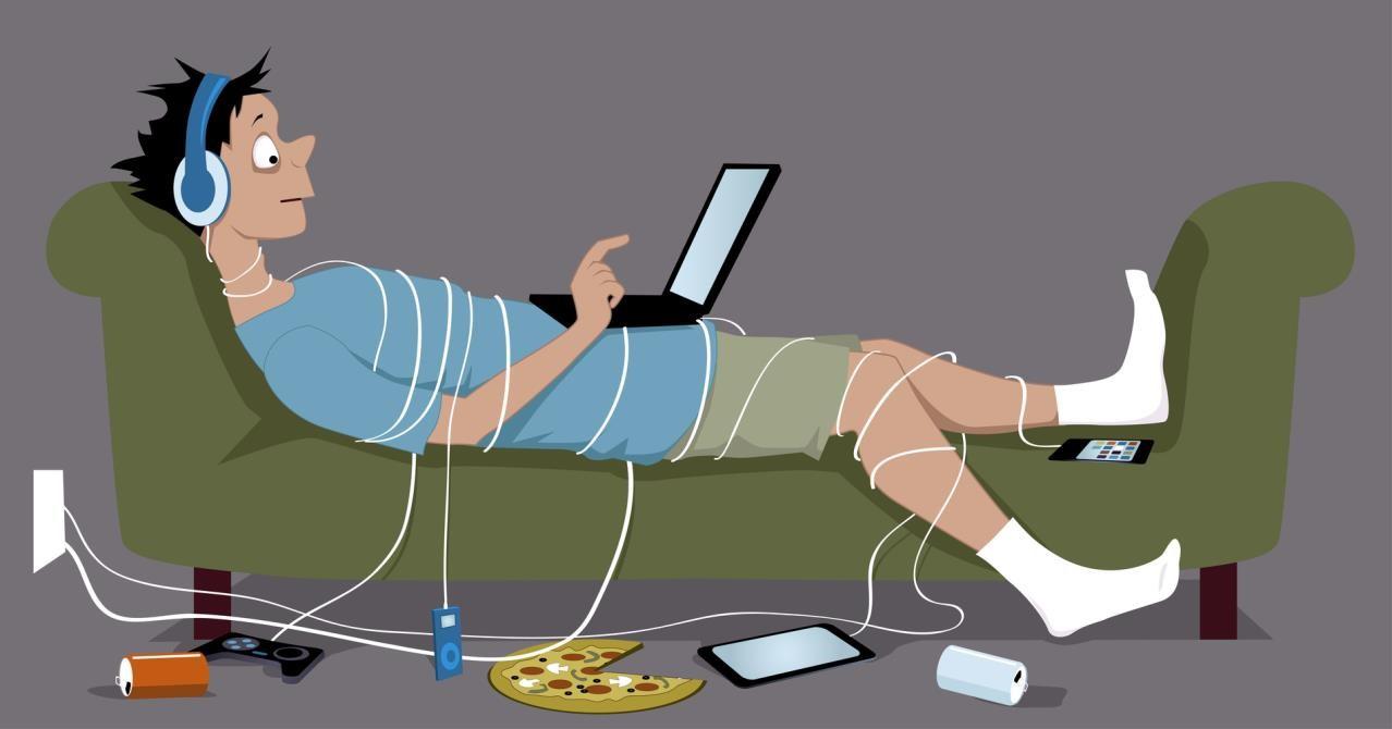 Teknoloji Çocuklarda Duygusal Zekayı Nasıl Düşürür?