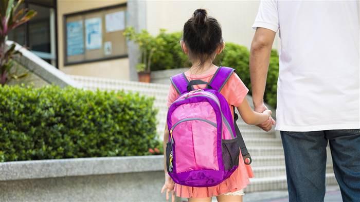 Improper Use Of Backpacks