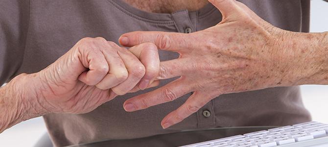 Artritler (Eklem Romatizması)