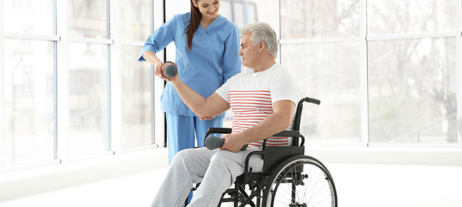 Stroke and Its Rehabilitation