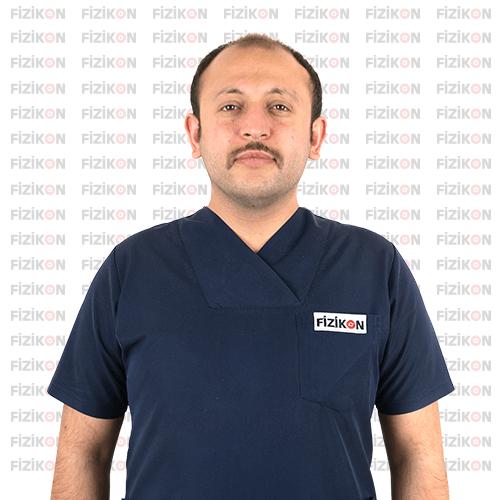 Türker ÖZTÜRKER