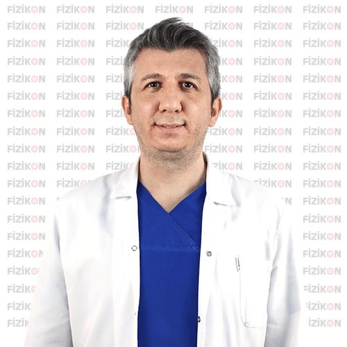 M.Alparslan YILMAZ, MD