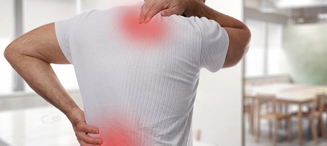 Muscular Rheumatism